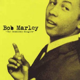 "MARLEY Bob : 10""EP The Jamaican Singles"