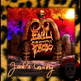 EVIL COUNTRY JACK : Jack's Country