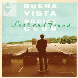 BUENA VISTA SOCIAL CLUB : LP Lost And Found