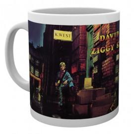 BOWIE David MUG Ziggy Stardust