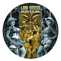 """LORD FESTER : Welcome To My House 12"""""""