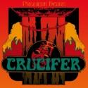CRUCIFER : LP Premiere Heure