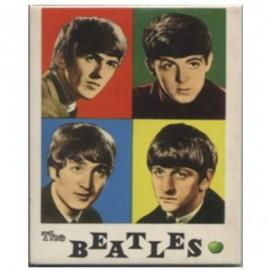 BEATLES (the) - MAGNET : Four Colours
