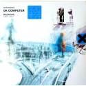 RADIOHEAD : LPx3 OK Computer - OKnotOK 1997 2017