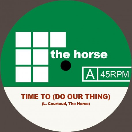 HORSE (the) : The Horse