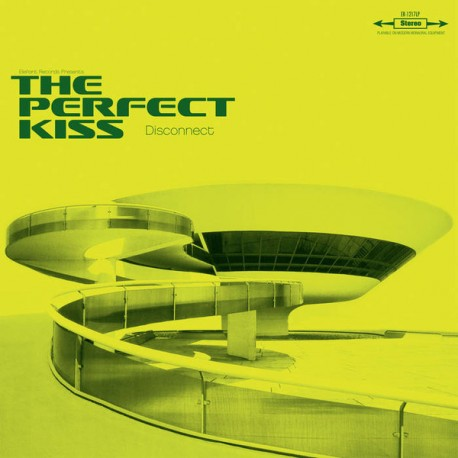 """PERFECT KISS (the) : 10""""LP Disconnect"""