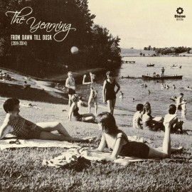 YEARNING (the) : CD From Dawn Till Dusk (2011-2014)