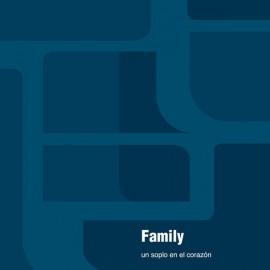 FAMILY : LP Un Soplo En El Corazón