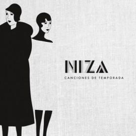NIZA : LPx2 Canciones De Temporada