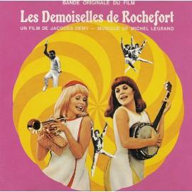 LEGRAND Michel : CD Les Demoiselles De Rochefort