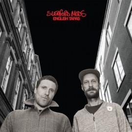 SLEAFORD MODS : LP English Tapas