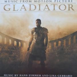 ZIMMER Hans : LPx2 Gladiator