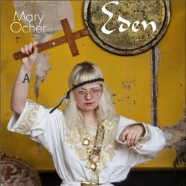 OCHER Mary : LP Eden