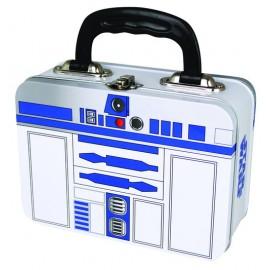 STAR WARS R2D2 LUNCH BOX