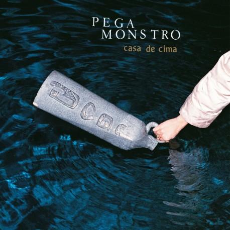 PEGA MONSTRO : LP Casa de Cima
