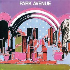 RIZZATI Walter : LP Park Avenue