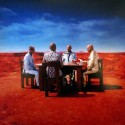 MUSE : LP Black Holes And Revelations