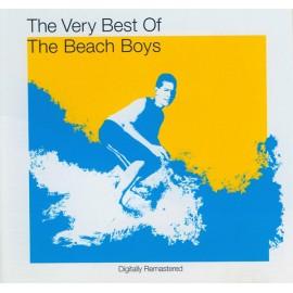BEACH BOYS (the) : CD The Very Best Of