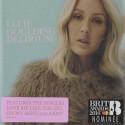 GOULDING Ellie : CD Delirium
