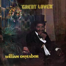 ONYEABOR William : LP Great Lover
