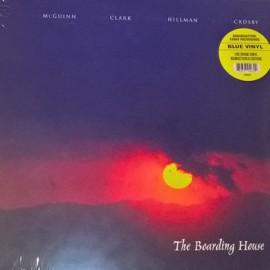 MC GUINN/CLARK/HILLMAN/CROSBY : LP The Boarding House