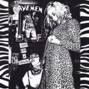 CAVEMEN (the) : Dog On A Chain