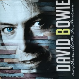 BOWIE David : LP Best Of Seven Months In America