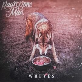"RAG'N'BONE MAN : 12""EP Wolves"
