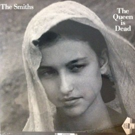 """SMITHS (the) : 12""""EP The Queen Is Dead"""