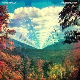 TAME IMPALA : CD  Innerspeaker