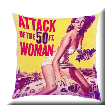 ATTACK OF THE 50FT WOMAN - COUSSIN