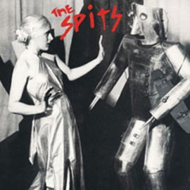 SPITS (the) : LP The Spits