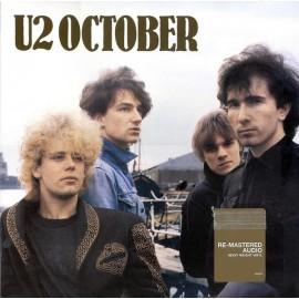 U2 : LP October