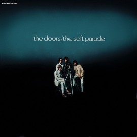 DOORS (the) : LP The Soft Parade