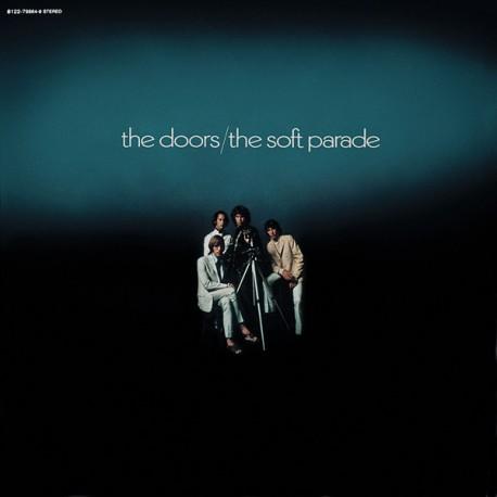 DOORS (the) : LP The Soft Parade
