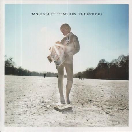 MANIC STREET PREACHERS : CD Futurology