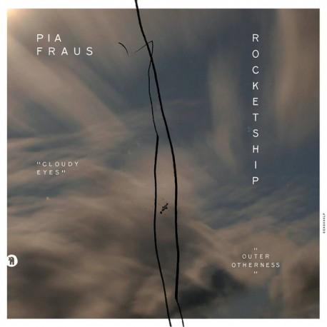 SPLIT PIA FRAUS / ROCKETSHIP