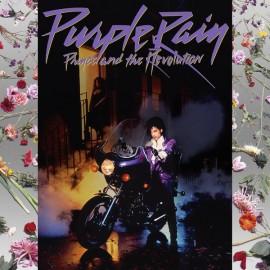 PRINCE : LP Purple Rain (2017)
