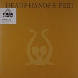 HEADS HANDS & FEET : LP+CD Heads Hands & Feet