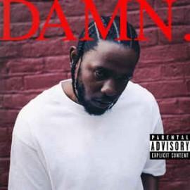 LAMAR Kendrick : LPx2 Damn