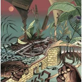 NU GUINEA : LP The Tony Allen Experiments