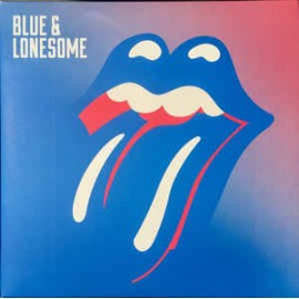 ROLLING STONES (the) : CD Blue & Lonesome