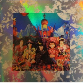 ROLLING STONES (the) : LP Their Satanic Majesties Request