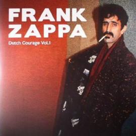 ZAPPA Frank : LPx2 Dutch Courage Vol.1