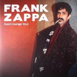 ZAPPA Frank : LPx2 Dutch Courage Vol.2