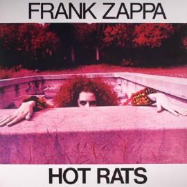 ZAPPA Frank : LP Hot Rats
