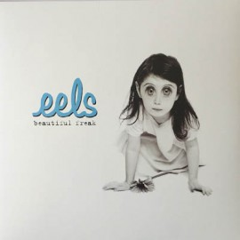 EELS : LP Beautiful Freak