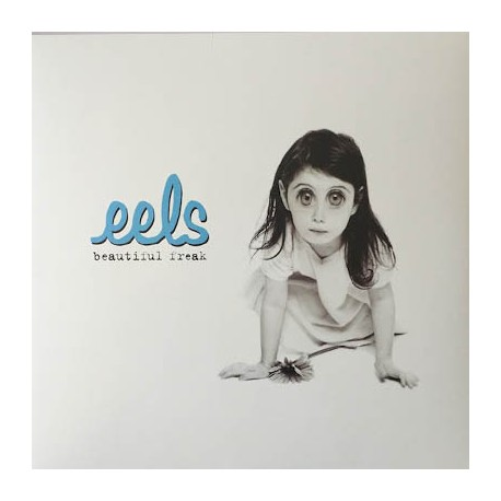 EELS : LP Beautiful Freak