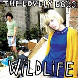 LOVELY EGGS (the) : LP Wildlife