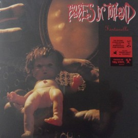 BABES IN TOYLAND : LP Fontanelle